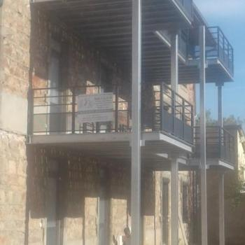 Balcons-Terrasse